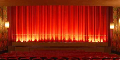 Mainz – Capitol Kino