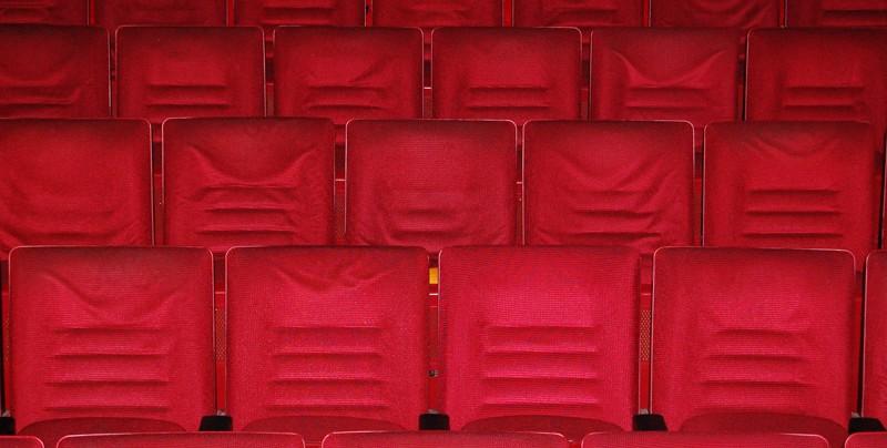 Mainz – Palatin Kino