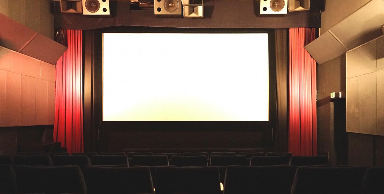 Frankfurt – Mal seh'n Kino