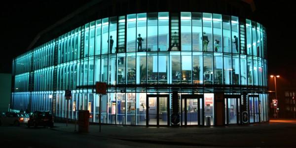 Mönchengladbach – Comet Cine Center