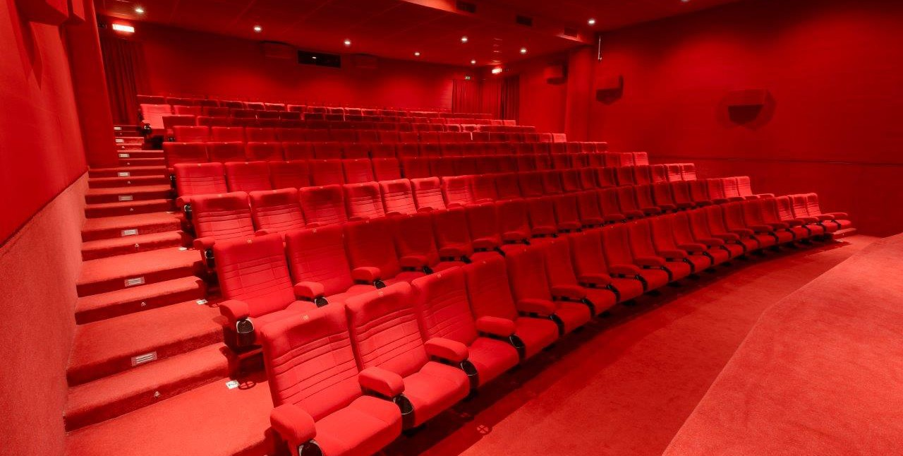 Kino Casablanca Oldenburg Programm