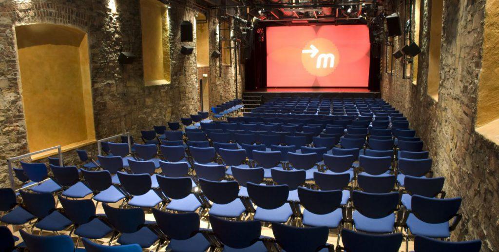 Osnabrück – Kino in der Lagerhalle