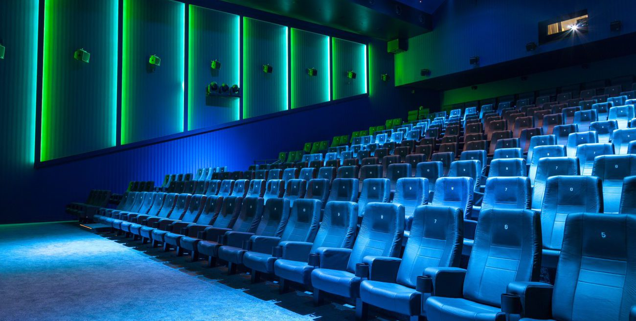Paderborn – Cineplex