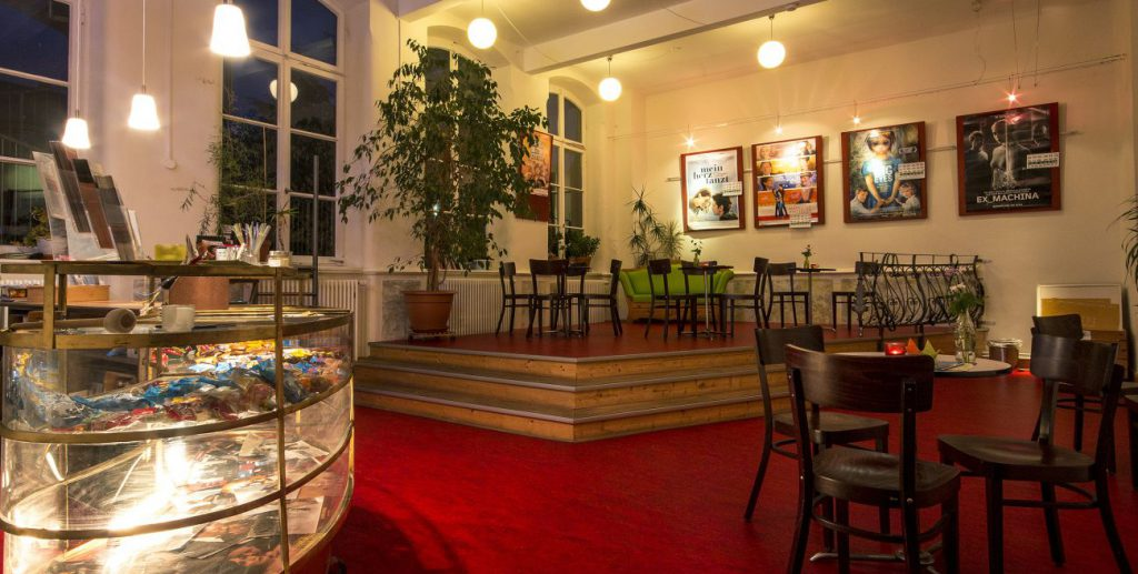 Hagen – Kino Babylon im Kulturzentrum Pelmke