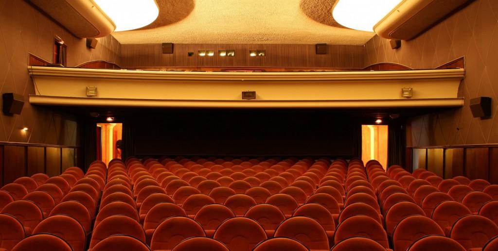 Bonn – Rex-Lichtspieltheater