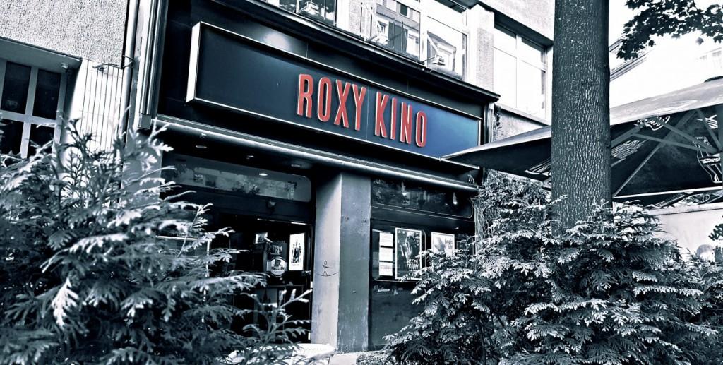 Dortmund – Roxy