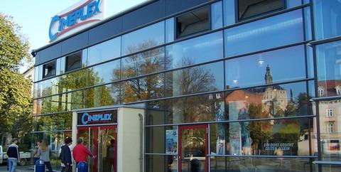 Rudolstadt – Cineplex