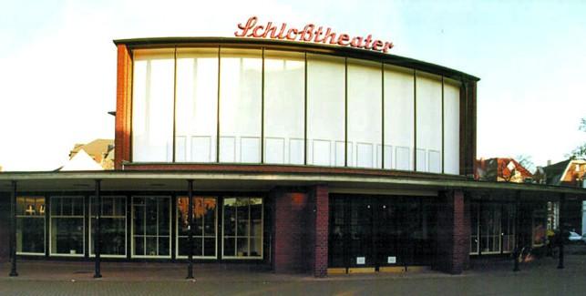 Münster – Schlosstheater