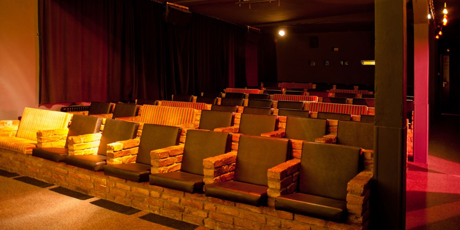 Berlin – Sputnik Kino am Südstern