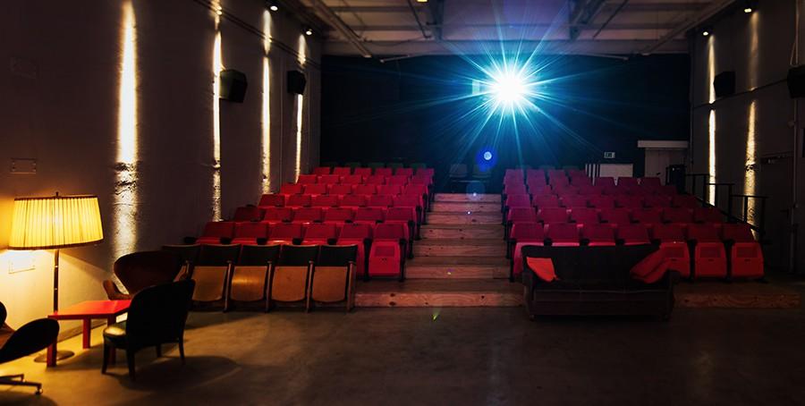 Kinocenter Dillingen