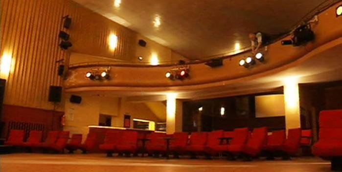 Berlin – Union Kino Friedrichshagen