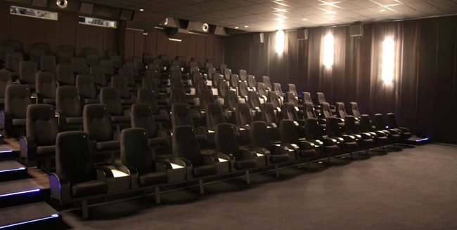 Warburg – Cineplex