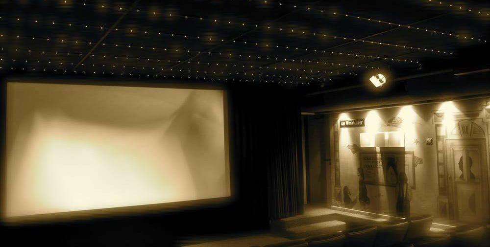 Weiterstadt – Kommunales Kino