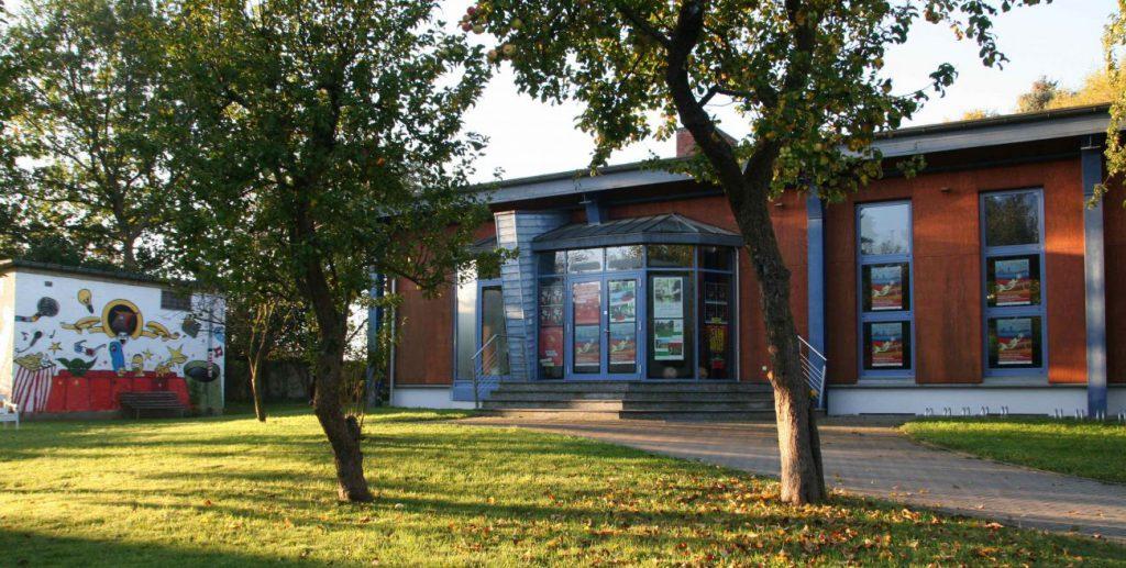 Wismar – Kino im Filmbüro