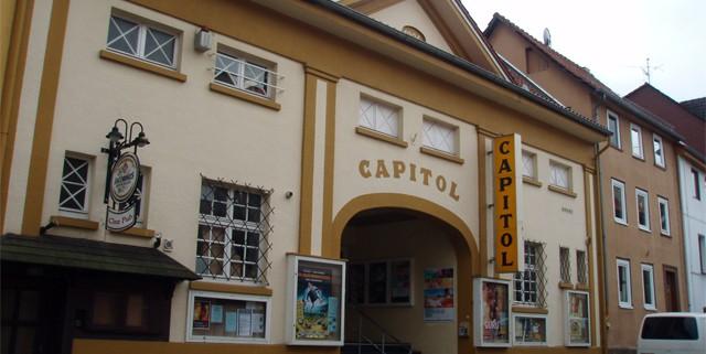 Witzenhausen – Capitol Kino