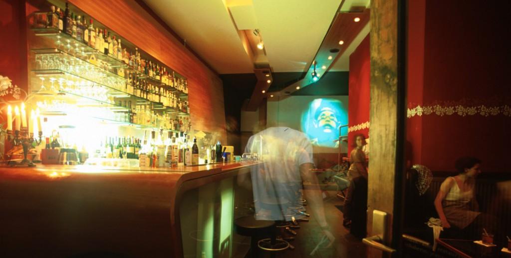 Halle – Zazie Kino & Bar