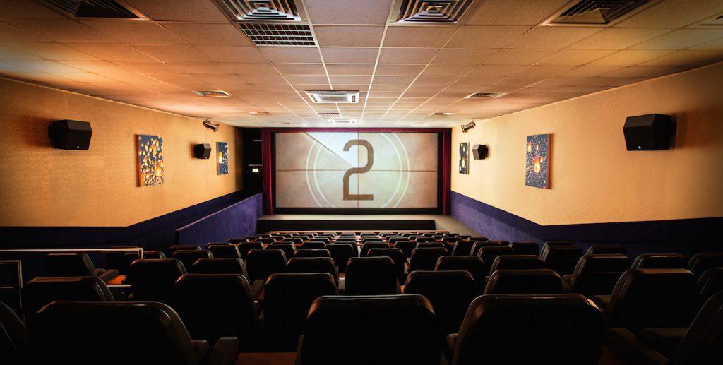 Trier – Broadway Filmtheater