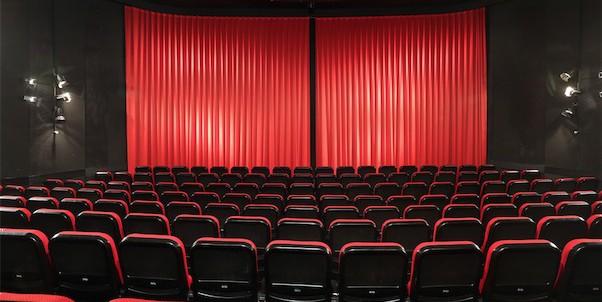 Düsseldorf – Cinema