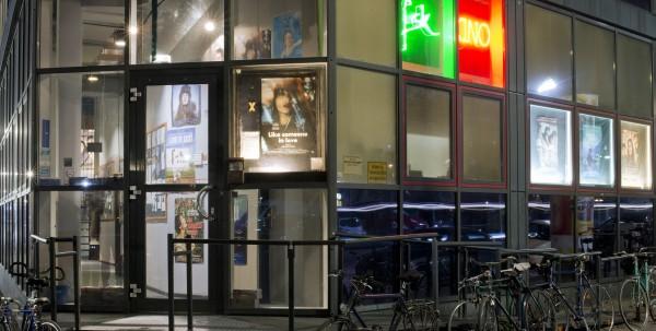 Berlin – fsk Kino