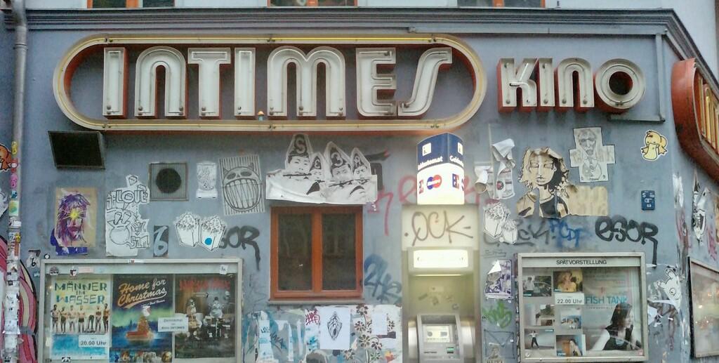 Berlin – intimes