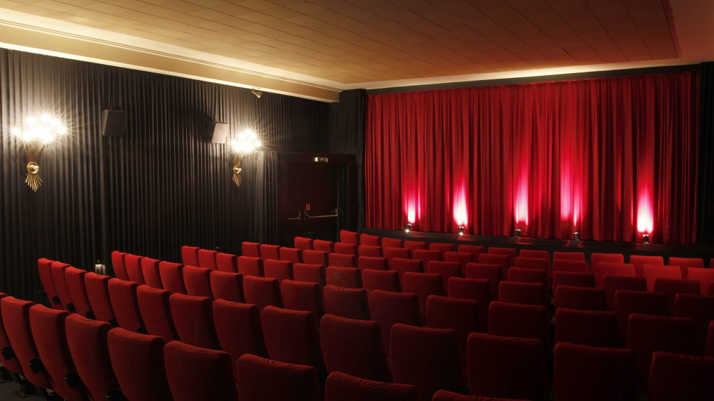 Kinos Bielefeld