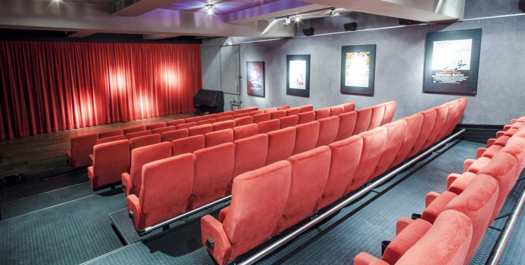 Esslingen – Kommunales Kino