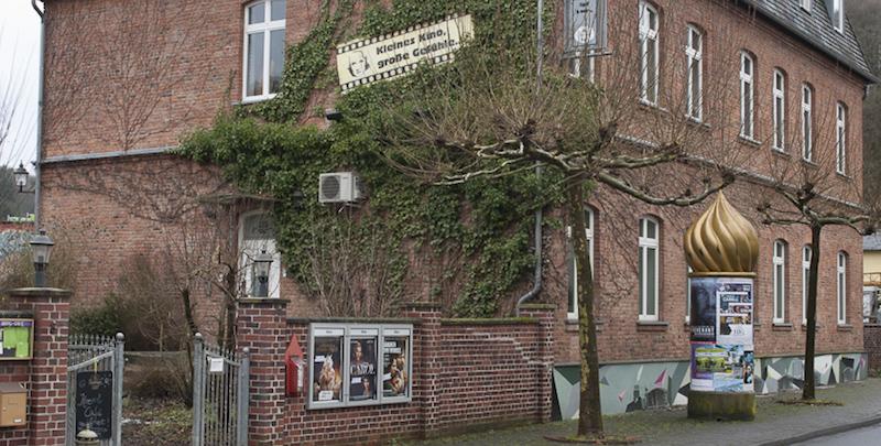 Zollhaus – Kreml Kulturhaus