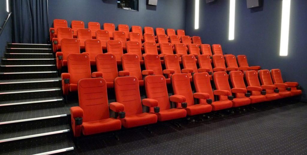 Dorfen – s'Kino im Jakobmayer