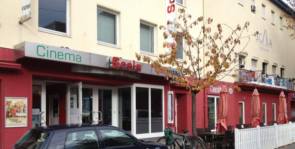 Leverkusen – Scala Kino
