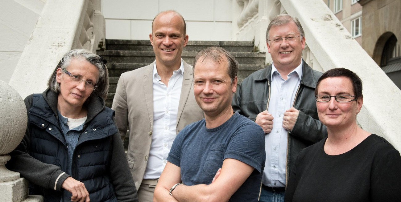 AG Kino – Gilde e.V. wählt neuen Vorstand