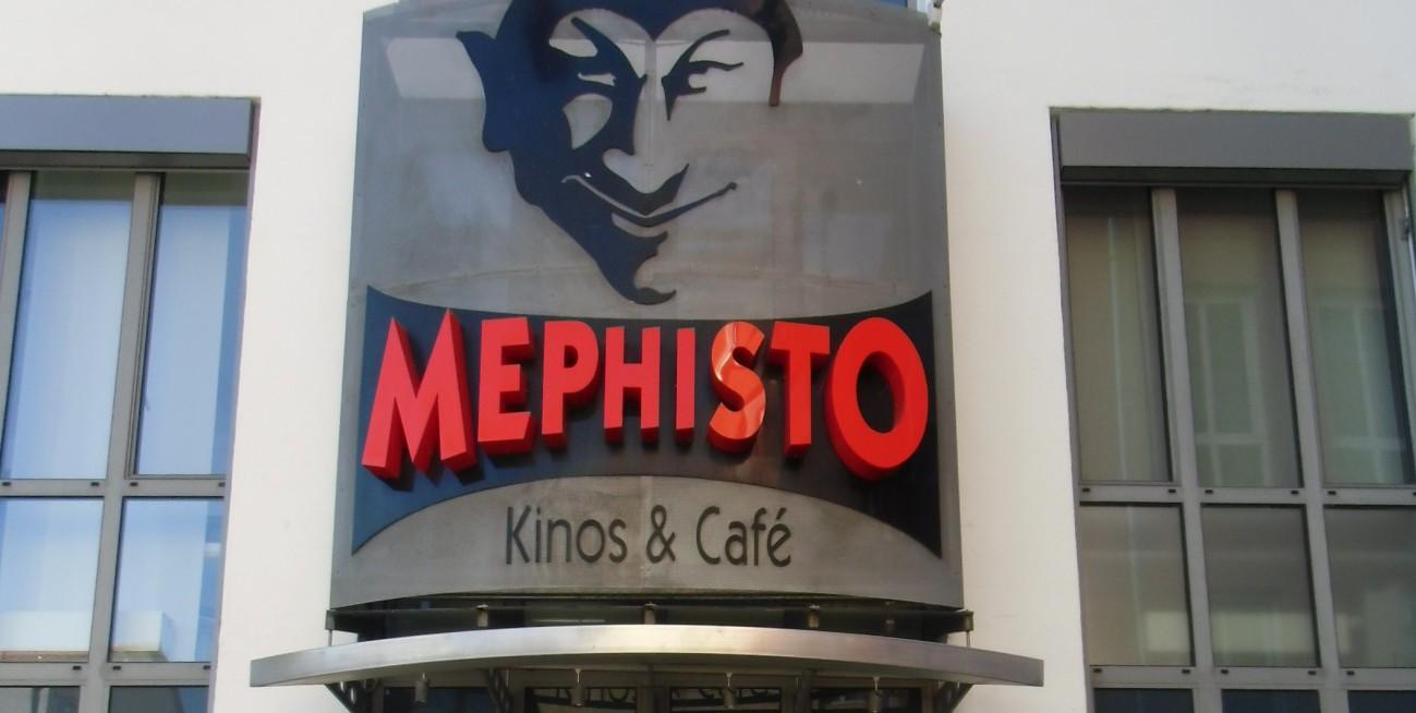 Kino Mephisto Ulm