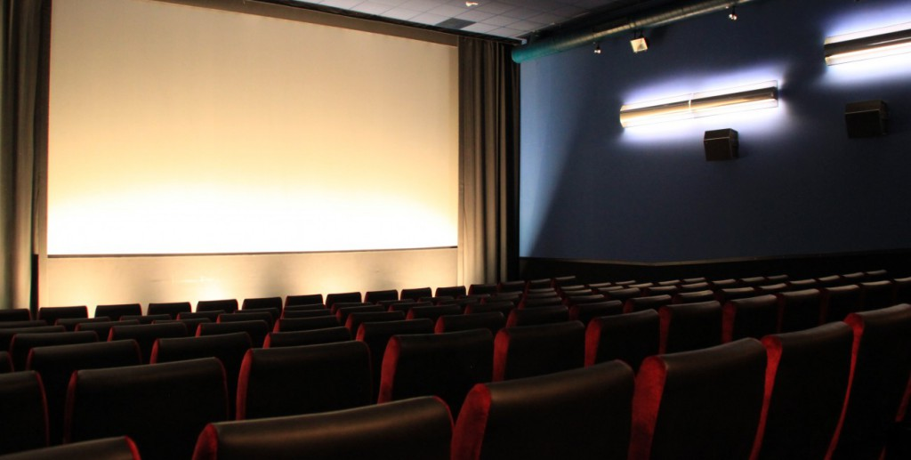 Brandenburg – Concerthaus Kino