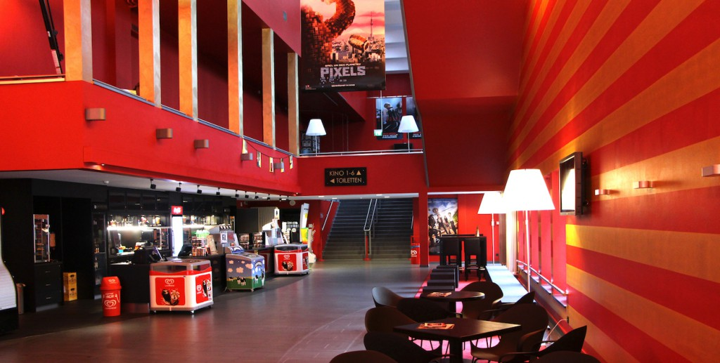 Bremerhaven – CineMotion Kino