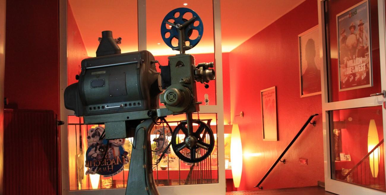 Cinemotion Itzehoe Programm