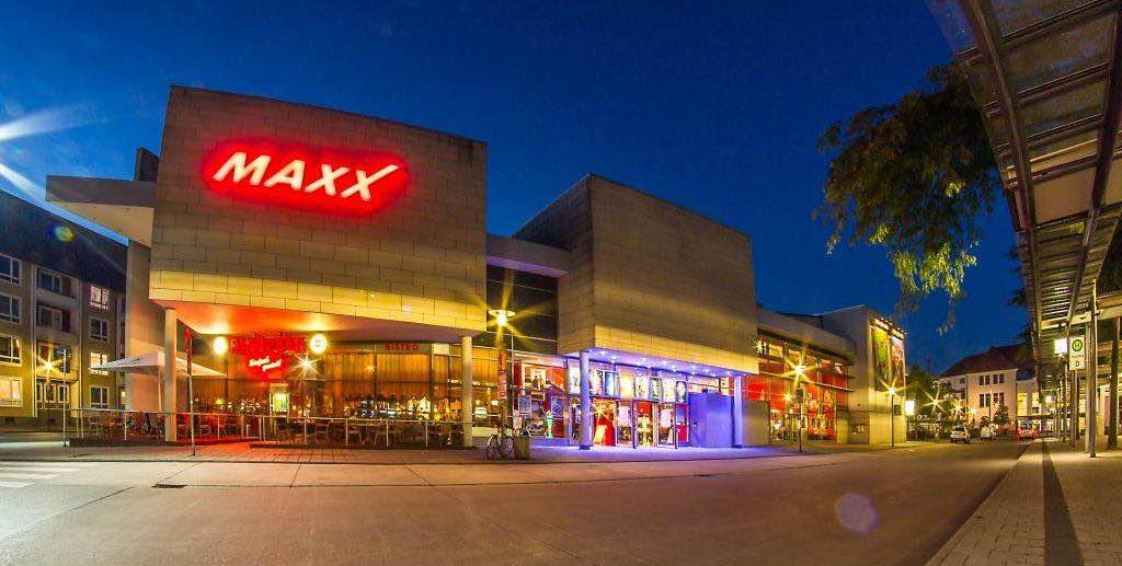 Hameln – Filmpalast MaxX