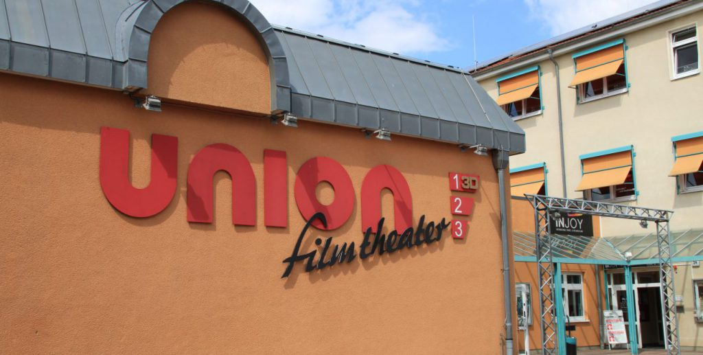 Neuruppin – Union Filmtheater