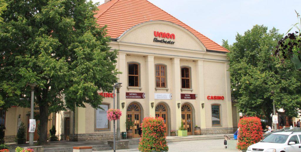 Prenzlau – Union Filmtheater