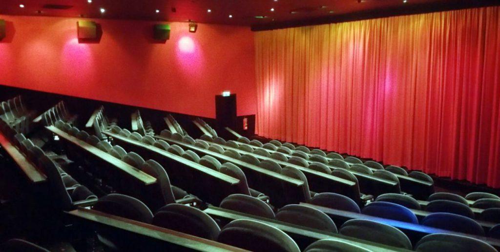 Schleswig – Capitol Filmpalast