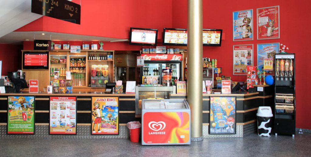 Stendal – Uppstall Kinos