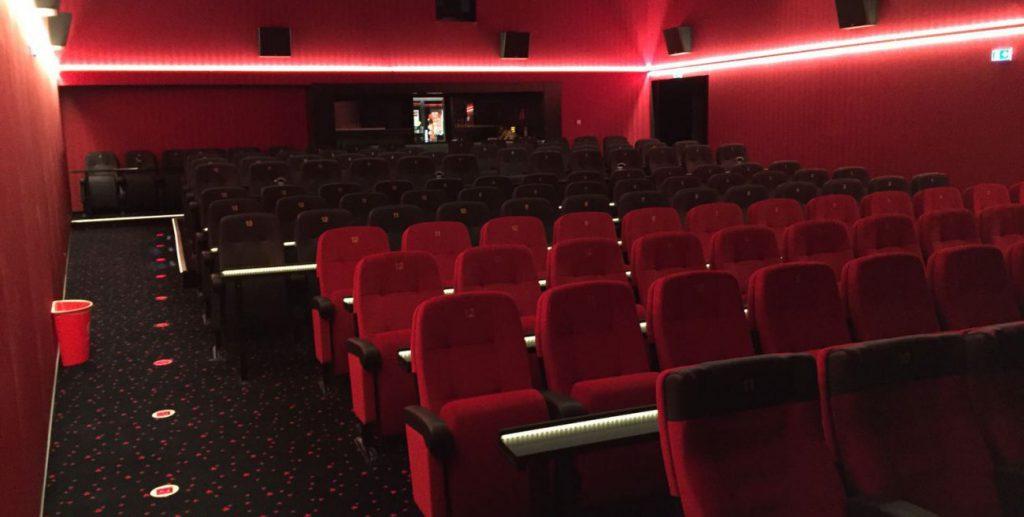 Winsen – Kinocenter