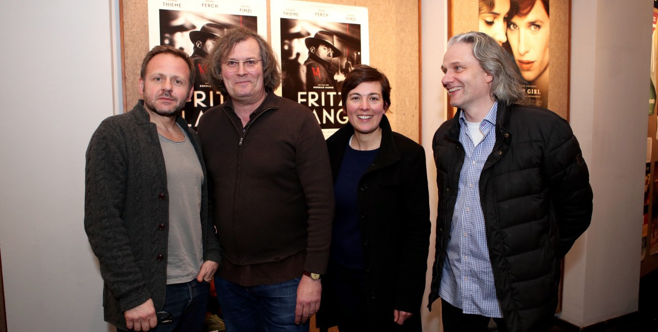 Guter Auftakt der AG Kino – Gilde Screenings zur Berlinale