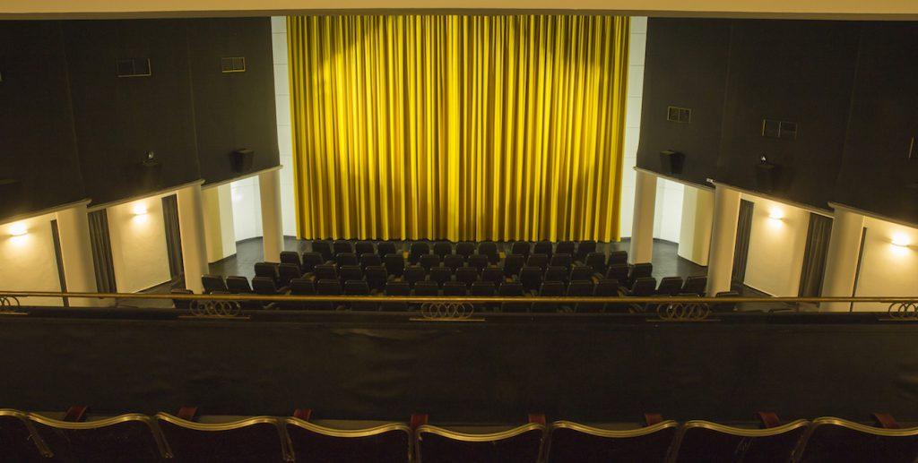 Wuppertal – Rex Filmtheater