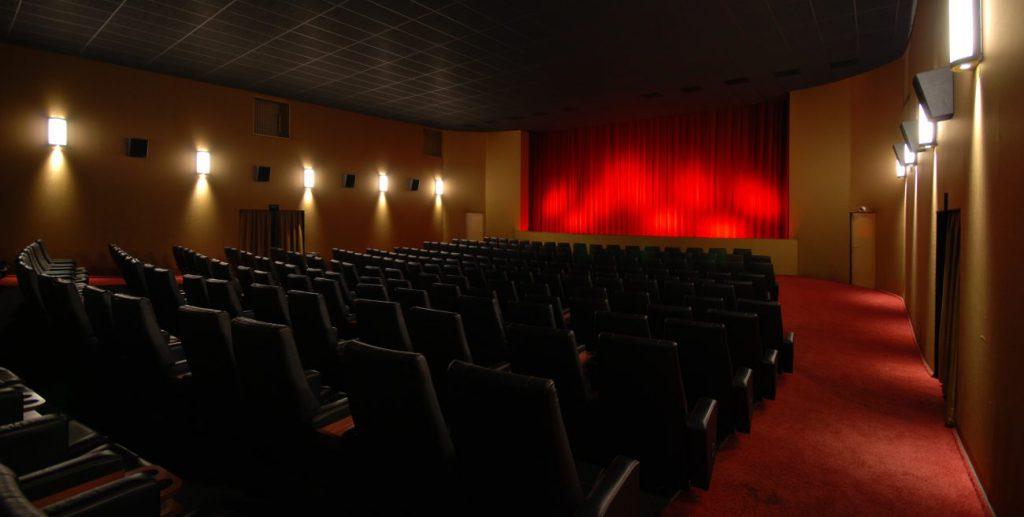 Berlin – Adria Filmtheater