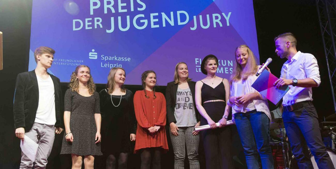 Jugendjury für die Filmkunstmesse Leipzig gesucht