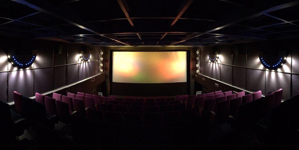 Schwandorf – LICHTWERK Kino