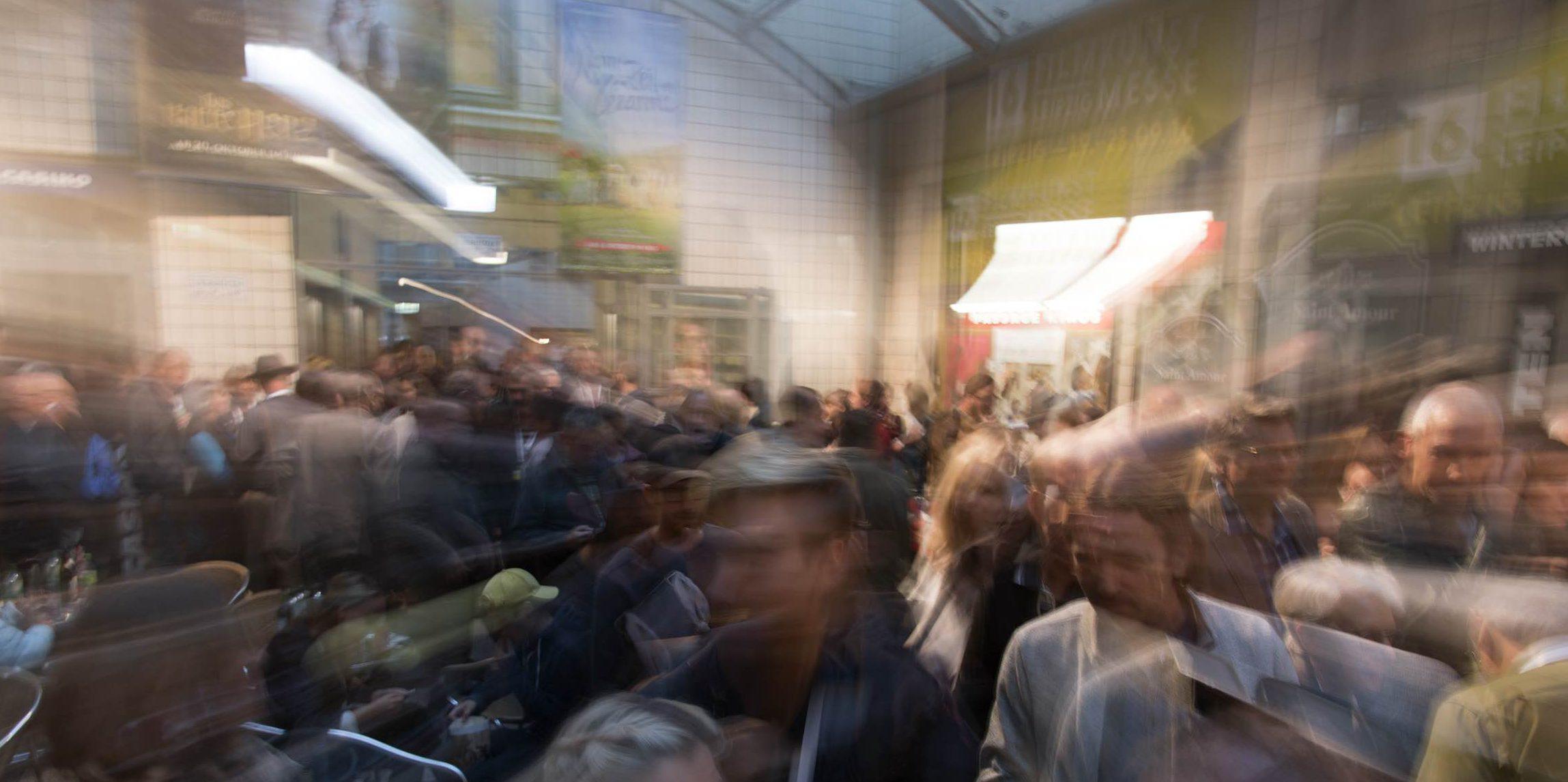 Filmkunstmesse Leipzig geht erfolgreich zu Ende