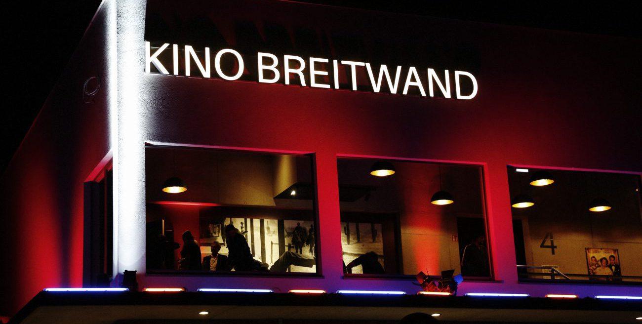Gauting – Breitwand Kino