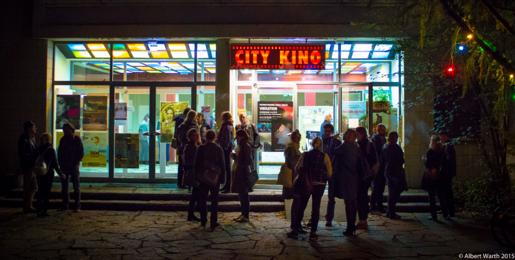 Berlin – City Kino Wedding