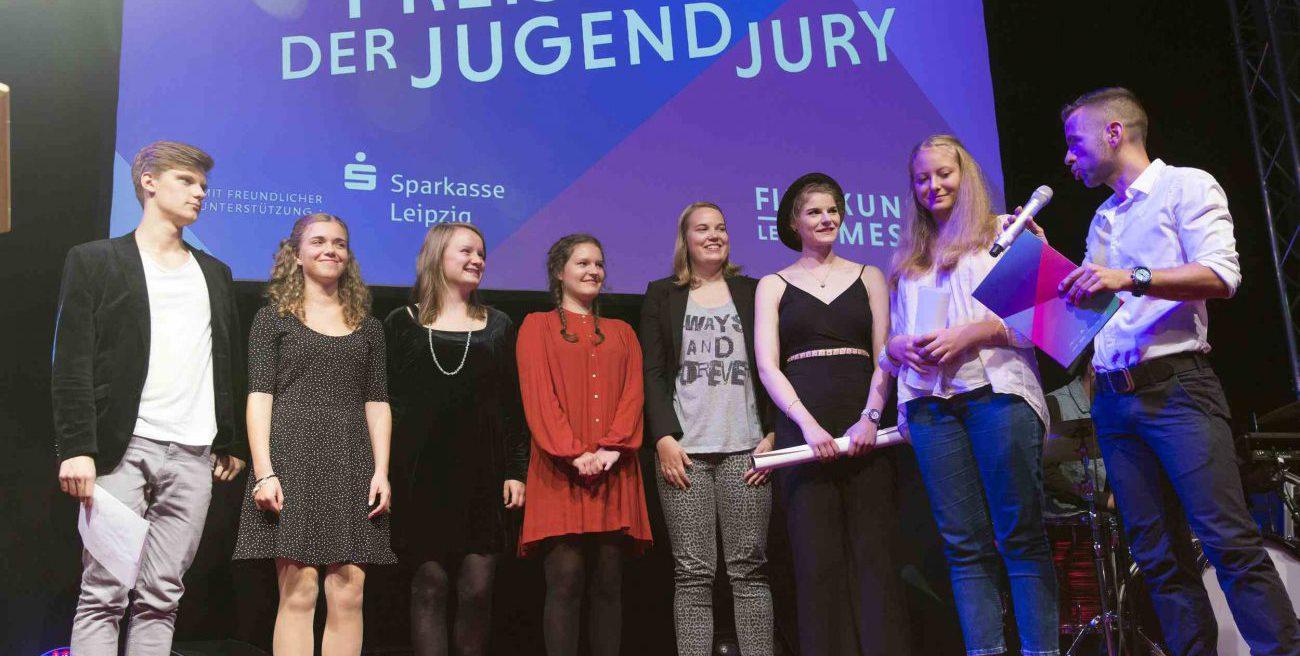 17. Filmkunstmesse Leipzig: Jugendjury gesucht!