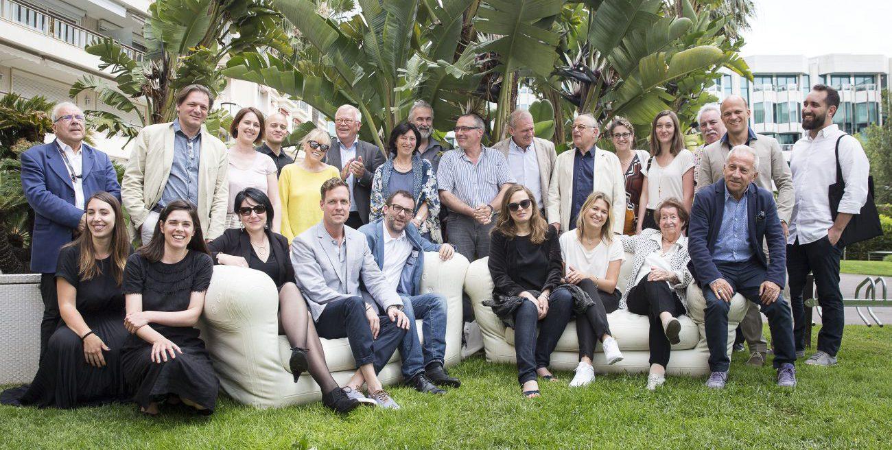 Kinos zeigen Präsenz in Cannes